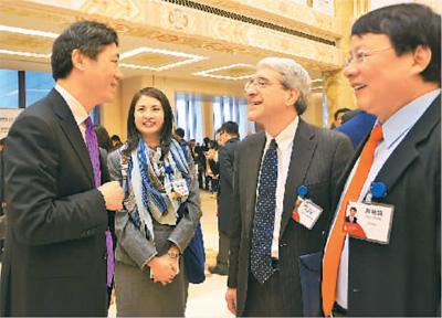 中国是世界经济信心之源