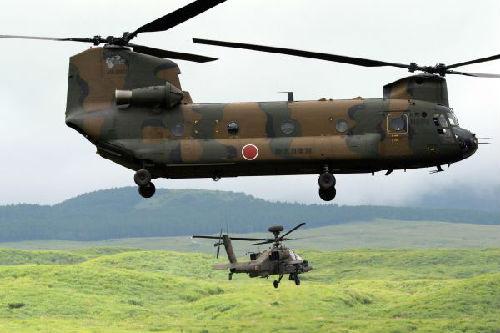 """美媒渲染日本安全环境""""恶劣"""" 鼓吹增强自卫队对抗中朝"""