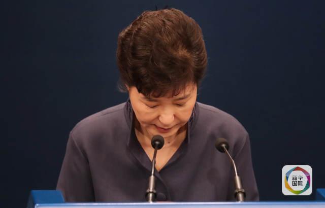 亲赴逮捕令庭审 朴槿惠能逃过牢狱之灾吗?