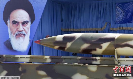 伊朗对15家美国公司实施制裁 美伊关系再起波澜