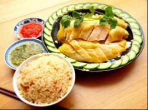 """外卖王、国菜……那些走出国门的""""中国味道"""""""