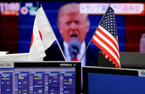 中国与日本经济关系_日美就经济对话议题分歧明显 安倍急召要员磋商-新华网