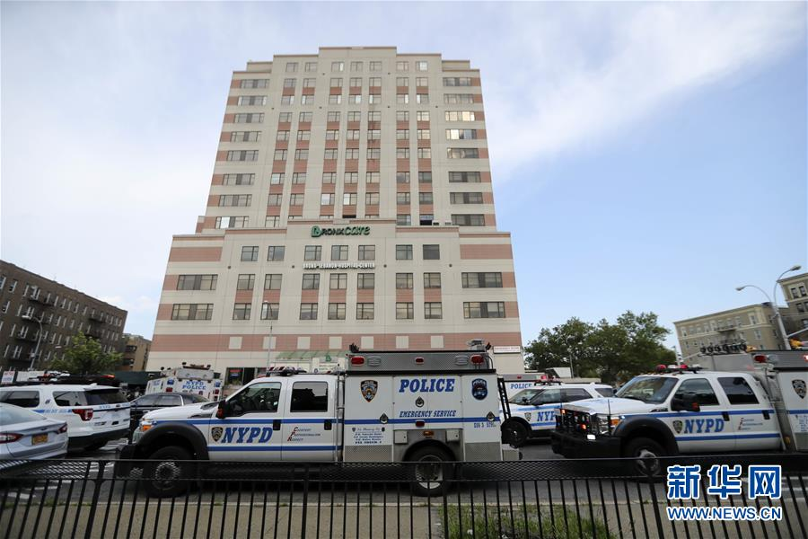 (国际)(1)美国纽约市一医院发生枪击事件