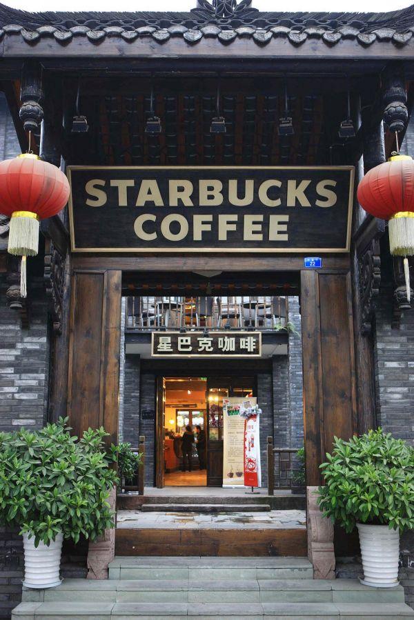 星巴克咖啡在美国_美国市场降温咖啡不好卖 英媒:星巴克转身大举进军中国 - 中国 ...