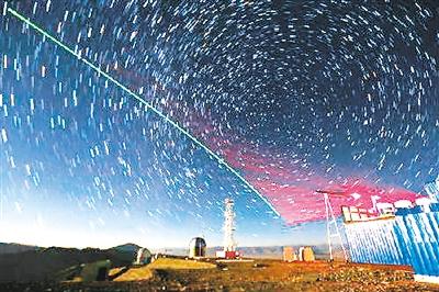 中国量子研究领先世界