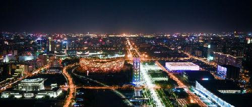 美媒:民调显示中国人全球最乐观 美国排名第十