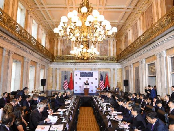 美国或对华发起贸易调查 单边主义举措遭反对