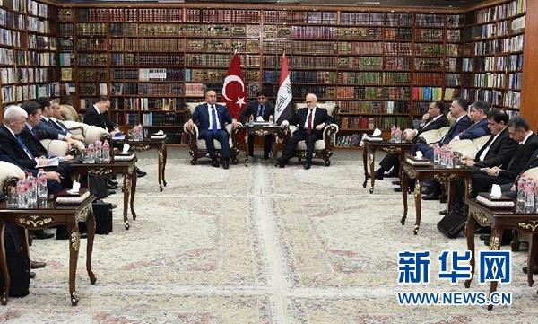 伊拉克基尔库克省议会同意该省参加库区独立公投 痞子术士5200