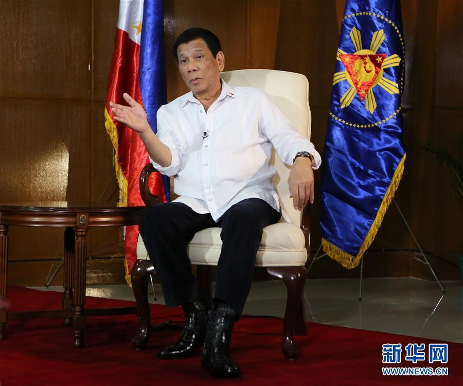 TT Duterte tạo tiền lệ chưa từng có, 1 bữa tiệc thịnh soạn chờ sẵn Chủ tịch Tập Cận Bình - Ảnh 1.