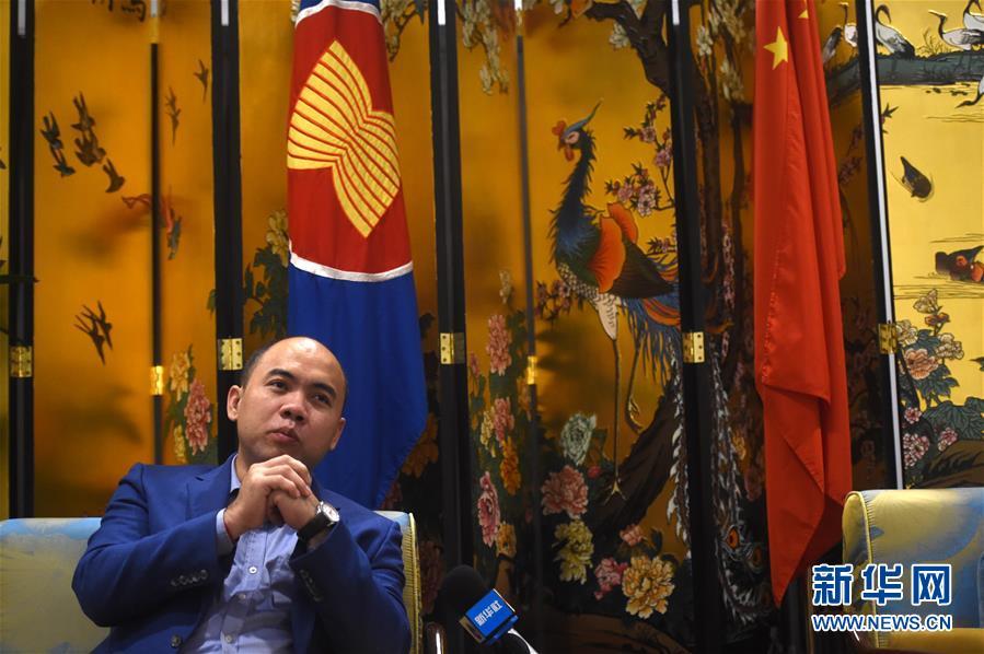 (国际・图文互动)(2)多国政要对中国战胜新型冠状病毒感染肺炎疫情充满信心