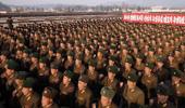 時機敏感  朝鮮軍人誓死保衛金正恩