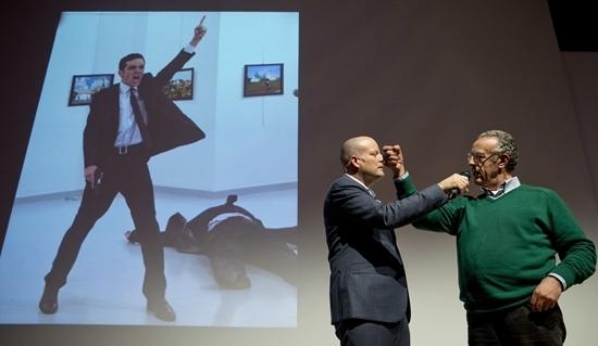 土耳其摄影记者获第60届荷赛年度图片大奖 - 昆仑玉 - 昆仑玉博客---智者乐山 仁者乐水