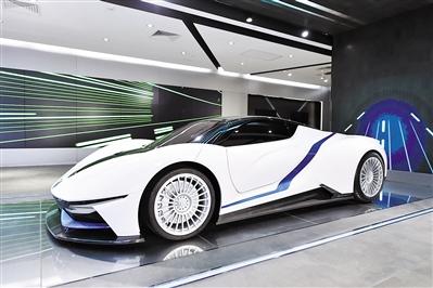 5万以下新能源电动汽车高清图片