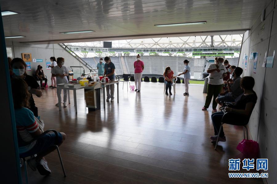 共克时艰!中国疫苗带给阿根廷线下复课更多安全保障