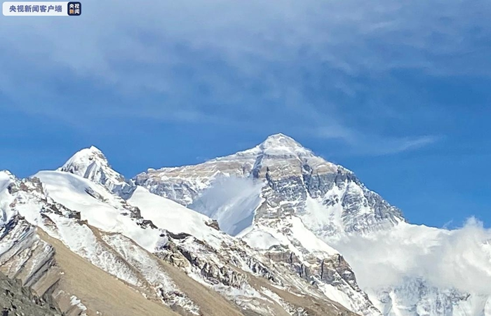 登山爱好者注意啦!西藏5000米以上不是想上就能上了