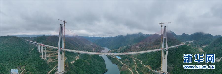 (沿着高速看中国·图文互动)(3)昔日雄关如铁,今朝如履平地