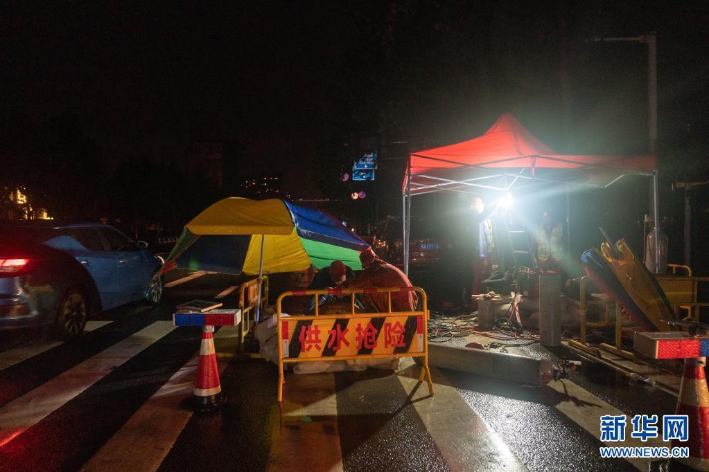 25人死亡7人失联!河南遭遇极端强降雨,救援进行中