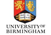 英國伯明翰大學明年接受中國高考成績