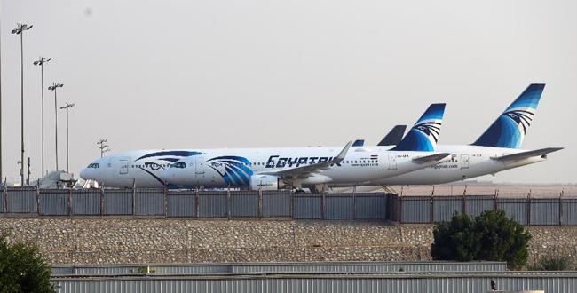 埃及將暫停所有進出埃及的航班