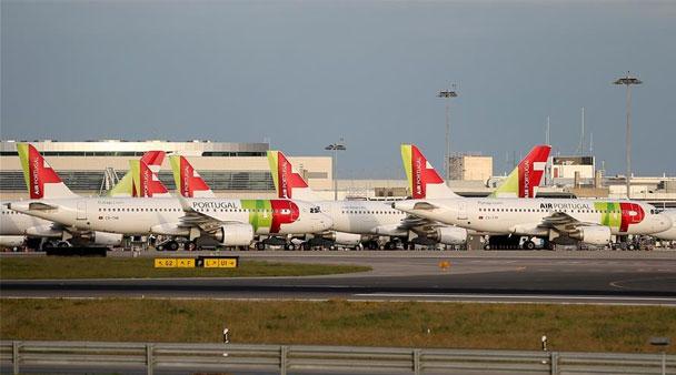 歐洲航空業受疫情影響深陷困境