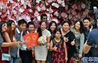 吉隆坡:情人節,我們領證了(高清組圖)