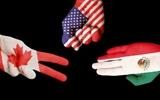 """墨、加拒絕北美自貿協定包含""""日落條款"""""""