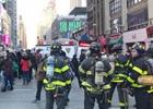 紐約爆炸:嫌犯受極端組織影響