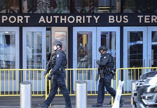 美國紐約曼哈頓爆炸致4人受傷