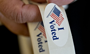 美國中期選舉弗吉尼亞州初選啟動