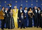《權力的遊戲》和《了不起的麥瑟爾夫人》成70屆艾美獎最大贏家