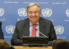古特雷斯:128位國家元首和政府首腦將出席聯大峰會