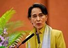 """緬甸組建實施""""一帶一路""""指導委員會"""