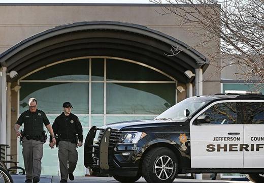遭炸彈威脅電話 美國三所學校臨時封閉