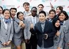 泰國目標産業未來12年將新增百萬就業崗位