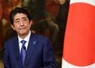 安倍説將強化日本的抗災能力