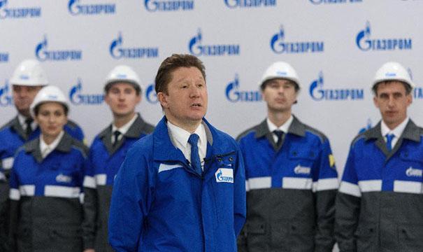 中俄東線天然氣管道投産通氣