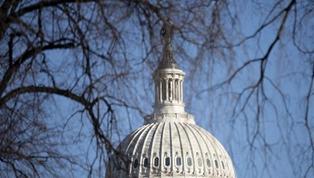 美參議院正式審理特朗普彈劾案