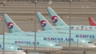 韓政府要求所有入境者隔離兩周