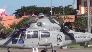 全球連線 | 印尼搜尋失聯潛艇