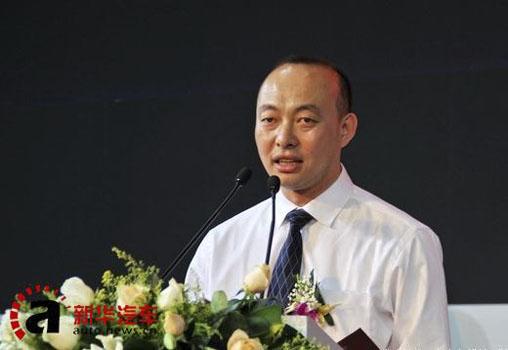 江淮汽車乘用車營銷公司副總經理李建華