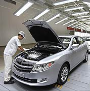 乘用車銷售增速平穩