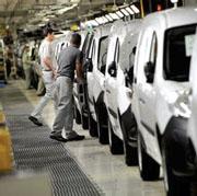 全球車市增速變化