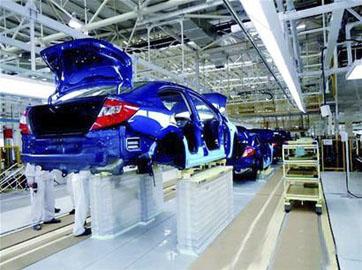 中國市場2015年增幅變緩 SUV市場看好