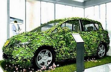 北京:將出臺新能源專用車補貼