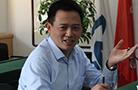 李春榮:中國品牌發展要冷水泡茶慢慢濃