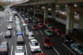 滬出租車信息服務平臺上線
