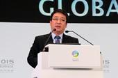 劉衛東:拐點來臨 汽車業進入轉型升級關鍵機遇期