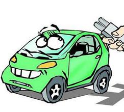 電池技術關乎産業發展 電動汽車安全亟待關注