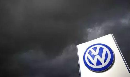 供應商斷貨致大眾6個工廠停産 損失或達1億歐元