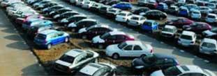 一季度汽車銷售700.2萬輛 同比增7.02%